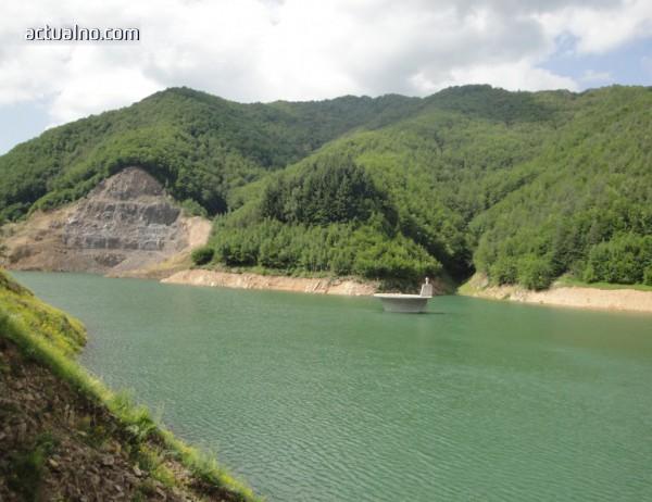 """photo of Язовир """"Пловдивци"""" е завършен, обновяване на водопровода ще струва 18 млн. лева"""