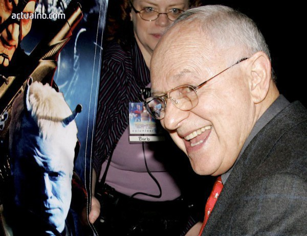 photo of Почина Алън Бийн - четвъртият човек, стъпил на Луната