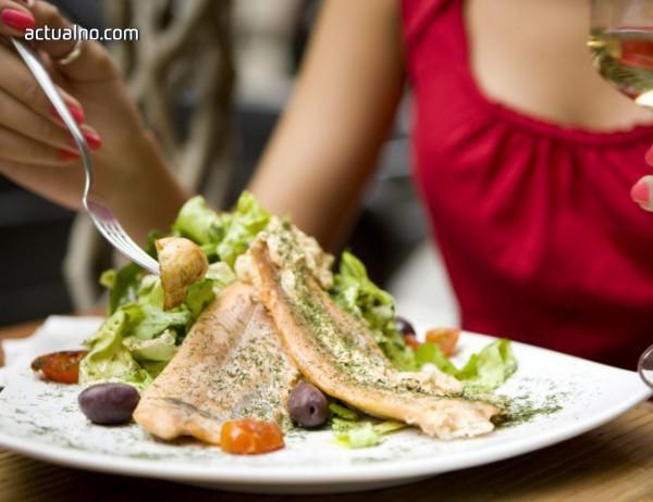 photo of Средиземноморската диета - ключът към красивото тяло