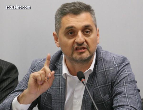 photo of БСП пак отрече финансиране от Бенчев, иска прозрачност относно парите от държавата за общините