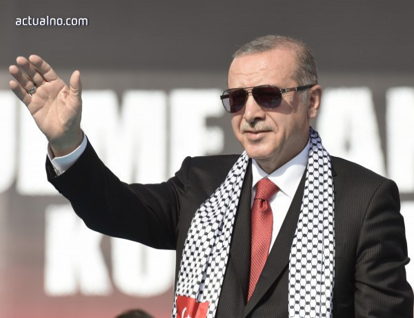 photo of Ердоган обяви новото турско правителство