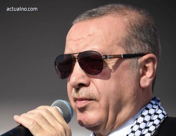 photo of Ердоган гневен на Централната банка