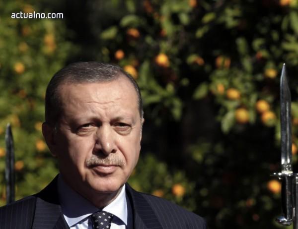 photo of Ердоган: Турция няма да загуби икономическата война