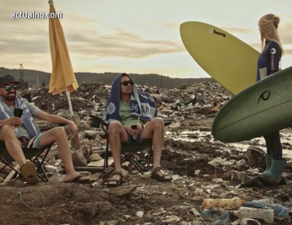 photo of Мерудия, Van Cock и Tha Crew пеят благотворително за Черно море, свободно от пластмаса