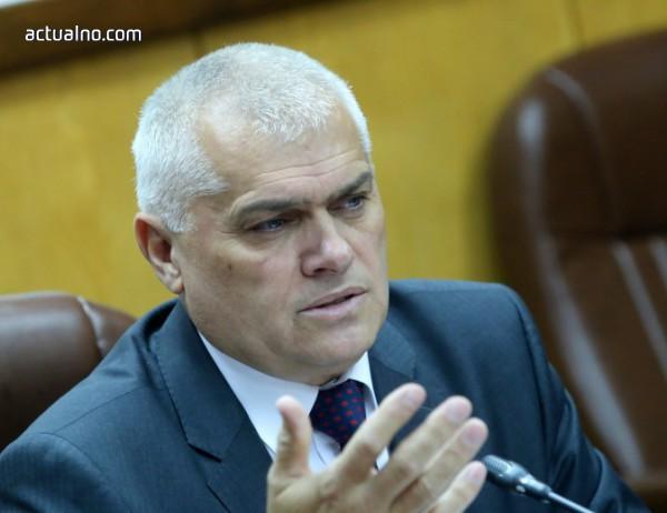 photo of Валентин Радев: Грижим се за сигурността на гражданите на Ботевград