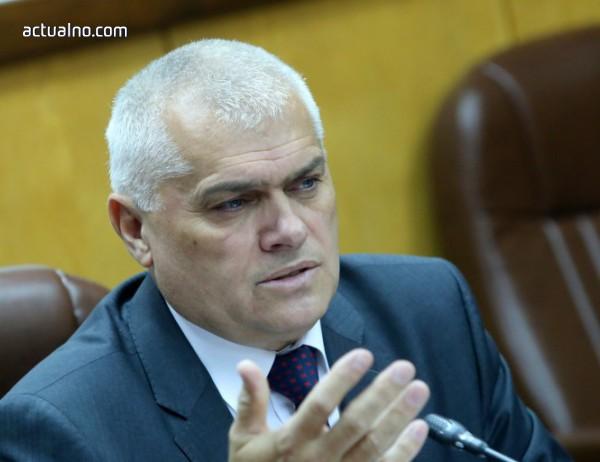 photo of МВР освободи ръководството на дирекция София-област