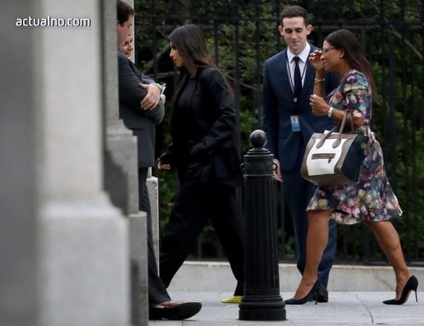 photo of Тръмп прие Ким Кардашиян в Белия дом (СНИМКА)