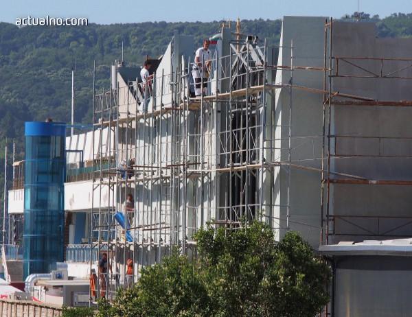 photo of Мъж загина - падна от строеж в Благоевград