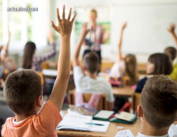 photo of МОН се зае със училището в Благоевград, което не иска да приема роми