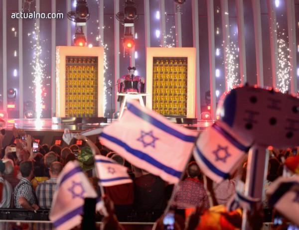 """photo of Израел може да откаже да е домакин на следващата """"Евровизия"""""""