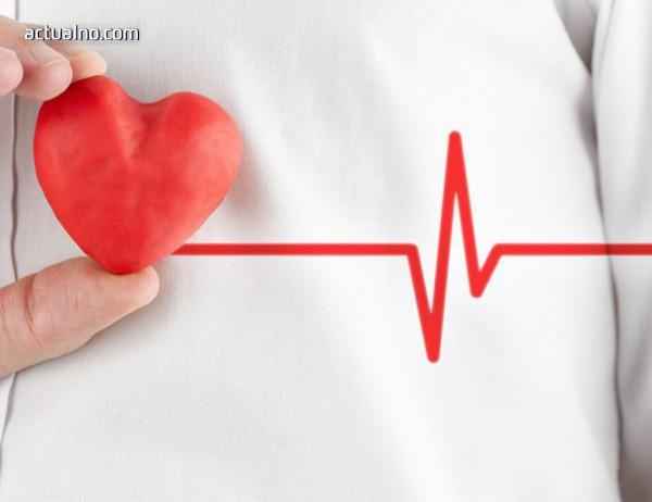 Симптомите на инфаркта, които всеки трябва да познава