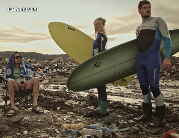 photo of Почистват черноморски плажове на Международния ден на сърфинга