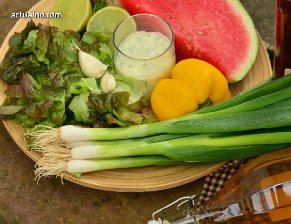 photo of 9 храни, които не бива да държите в хладилника
