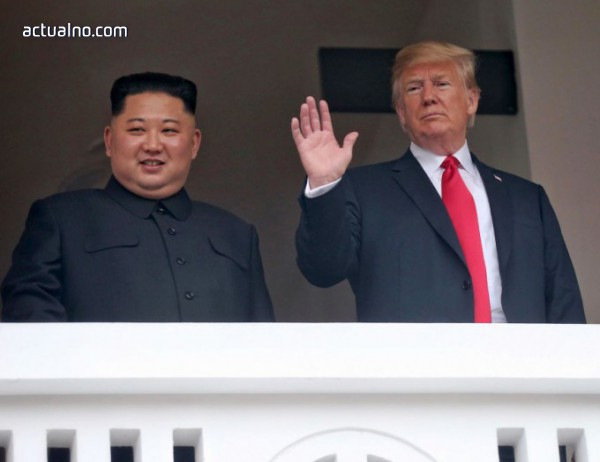 photo of Тръмп: Северна Корея има страхотни плажове, може да стане невероятно място