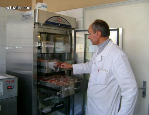 photo of Д-р Васил Френкев: В Смолян има специално отношение към кръводарителите, но трябва да се промени законът