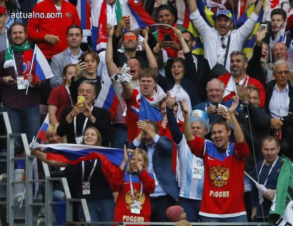 photo of Хората в Русия си мислеха, че покрай Световното ще забогатеят