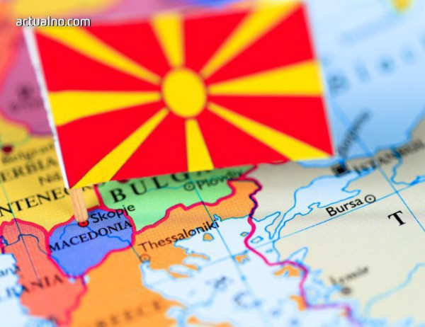 photo of Основната опозиционна партия в Македония повдигна обвинение срещу висши държавни служители