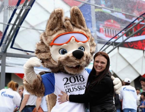 photo of От Русия с любов – 30 дни футболни страсти