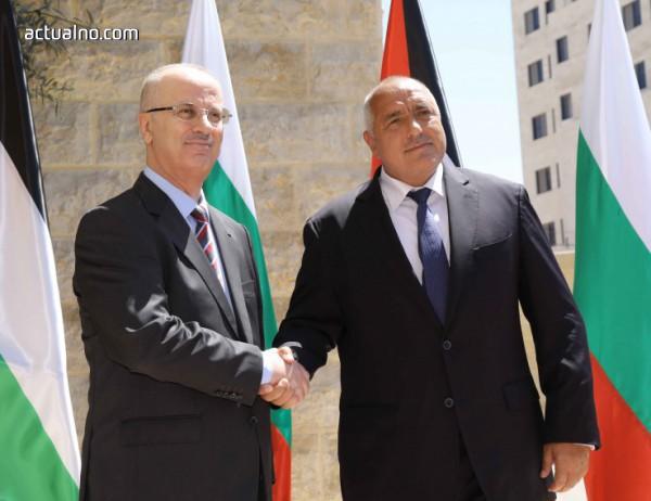 photo of България и Палестина със сътрудничество в образованието