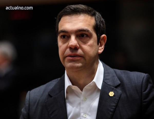 photo of Алексис Ципрас обяви война на хаоса с незаконните строежи