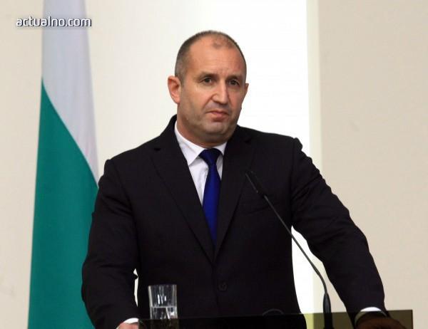 photo of Румен Радев: НАТО не е борса за сигурност, а съюз на суверенни държави