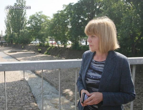 photo of Фандъкова ще направи инспекция на проекта за разширение на третия лъч на метрото