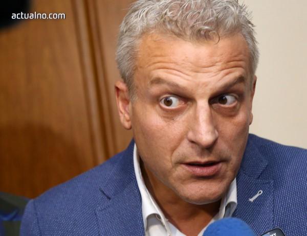 photo of Петър Москов създава консервативна десница