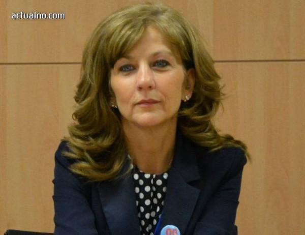 photo of Зам.-министърката, пътувала до Ню Йорк за 8300 лв., подаде оставка