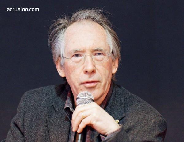 photo of Известният британски писател Иън Макюън идва в България