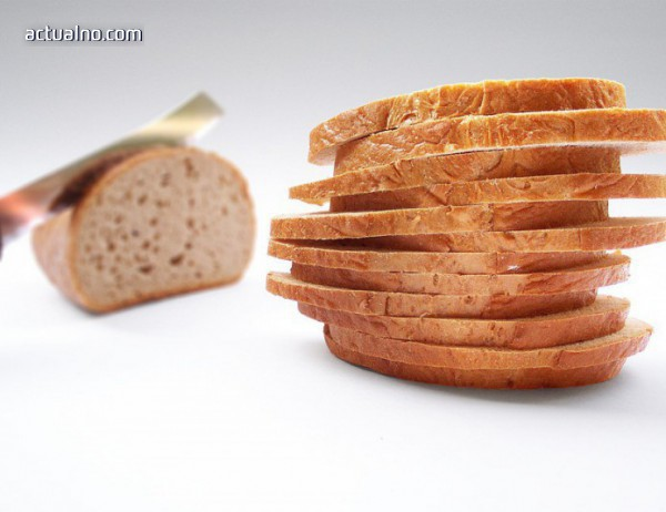 photo of Какво се случва с организма ни когато спрем да ядем хляб