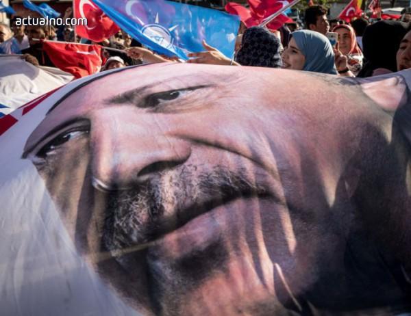 photo of Ердоган води Турция към пропастта
