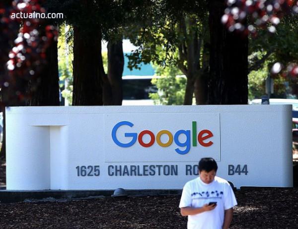 photo of Компанията-майка на Google с впечатляващ резултат на борсата