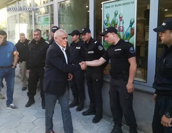 photo of Затворническа теорема - Али Баба и 70-те жандармеристи