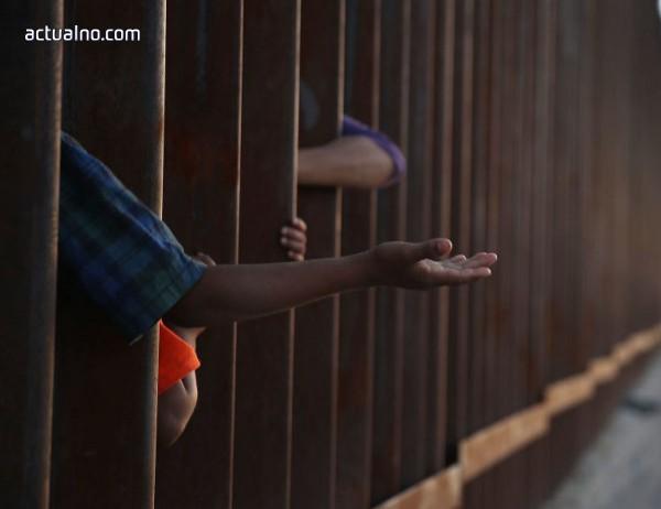 photo of 38% увеличение на нелегалните емигрантски семейства в САЩ