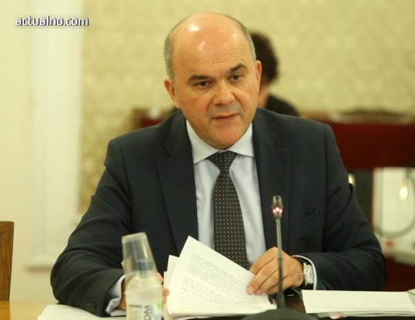 photo of Петков: Новият закон гарантира правата на хората с увреждания