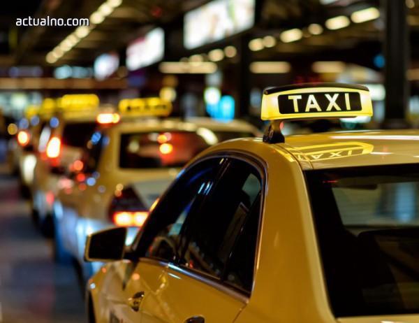 photo of Таксиметровите шофьори във Варна спират да приемат поръчки