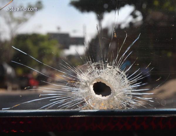 photo of Коя е страната с най-много убийства?