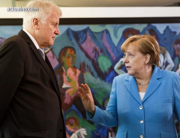 photo of Обрат в Германия - няма да се правят затворени центрове за мигранти