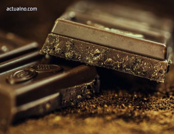 photo of Защо черният шоколад е най-добрият избор, който можете да направите?