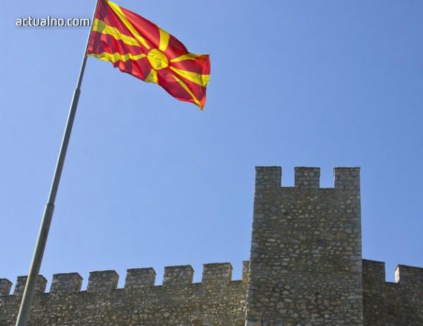 photo of Македония започва преговори с НАТО след седмица