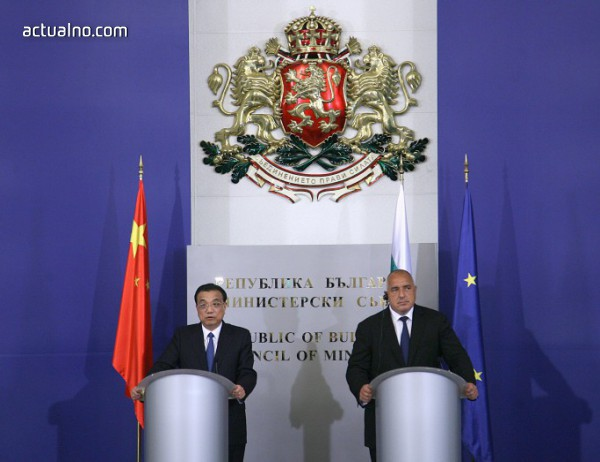 "photo of Борисов: Китай се ангажира, че ще ни помогне да изведем успешно проекта ""Белене"""