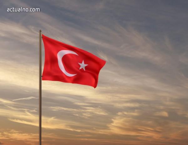 photo of Турската лира падна с още 5% спрямо долара