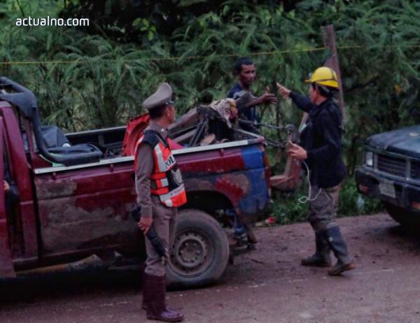 photo of Още 4 момчета бяха спасени от пещерата в Тайланд
