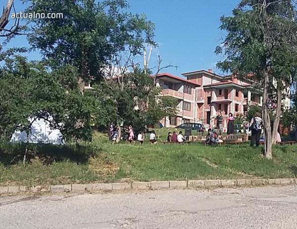 photo of Отмениха решението за застрояване на зелена площ в Асеновград, собствениците искат обезщетение