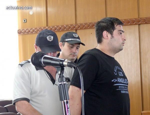 """photo of Шофьор от тежка катастрофа на АМ """"Тракия"""" с четирима убити остава в ареста"""
