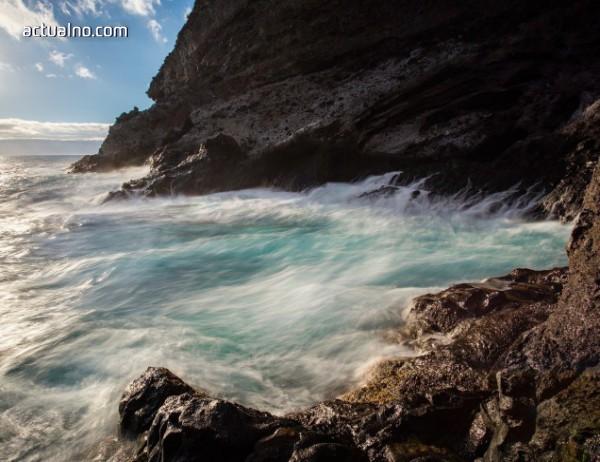 photo of Изгубеното море в Тенеси (СНИМКИ)