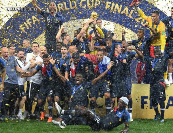 photo of Без победител в дербито между Германия и Франция