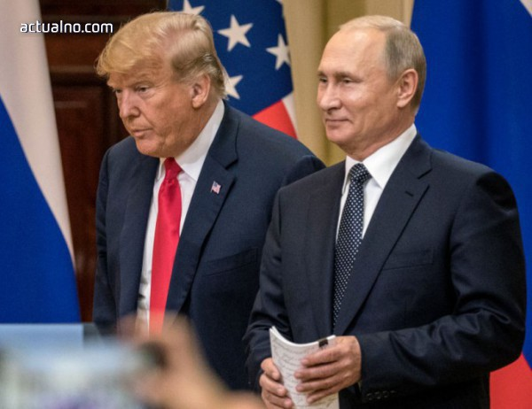 photo of След срещата Путин-Тръмп: Русия печели или не?