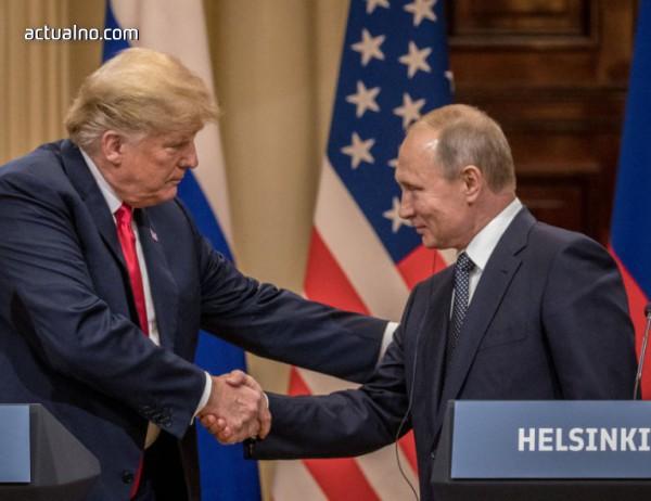 """photo of """"Комерсант"""": Отношенията Русия-САЩ са в точката на замръзването"""