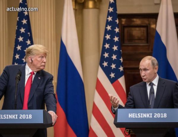 photo of Новите драконовски санкции на САЩ срещу Русия са по-тежки от всякога